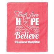 Rally Towel - Personalization Available