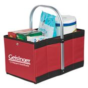 Collapsible Picnic Basket - Personalization Available