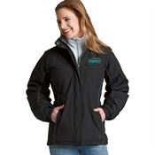 Charles River Apparel® Women's Alpine Parka - Embroidery Personalization Available