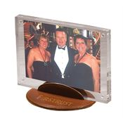 Taconic Acrylic Photo Frame - Personalization Availlable