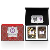 2-Piece Bento Box Gift Set - Personalization Available