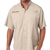 Columbia® Men's Tamiami™ II Short-Sleeve Shirt - Personalization Available