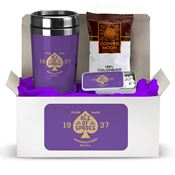 Coffee Lovers Kit - Personalization Available