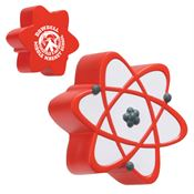 Atomic Symbol Stress Reliever - Personalization Available
