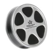 Film Reel Stress Reliever - Personalization Available