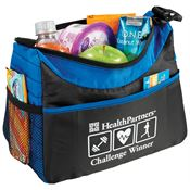 Stay Puff 6-Can Lunch Cooler - Personalization Available