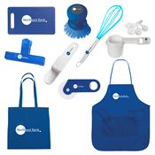 Kitchen Essentials 10-In-1 Gift-Set - Personalization Available