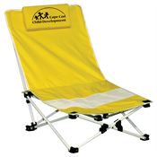 Park And Beach Chair - Personalization Available