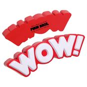 WOW! Stress Reliever - Personalization Available