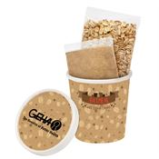Oatmeal Kit: Oatmeal & Brown Sugar - Personalization Available