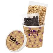 Oatmeal Kit: Oatmeal & Raisins - Personalization Available