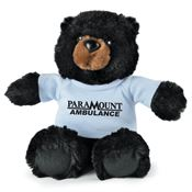 Plush Teddy Bear - Buster - Personalization Available