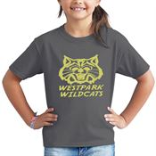 Fruit of the Loom® HD Cotton Youth T-Shirt - Personalization Available
