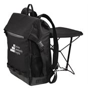 Backpack With Integrated Seat - Personalization Available