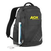 Volt Charging Backpack - Personalization Available