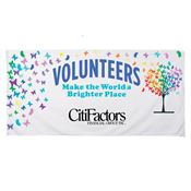 Volunteers Make The World A Brighter Place 25
