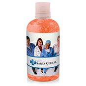 16-oz. Antibacterial Hand Sanitizer - Personalization Available