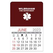 2019 Value Stick-Up Traditional Calendar - Personalization Available
