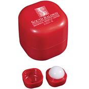 Square Lip Balm Cube - Personalization Available