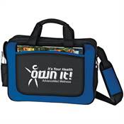Dolphin Business Briefcase - Personalization Available