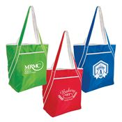 Bay Cooler Tote - Personalization Available