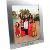 "8"" x 10"" Photo Frame - Personalization Available"