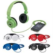 The Bounz Headphones - Personalization Available