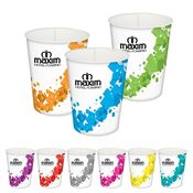 Floating Cube Stadium Cup - Personalization Available