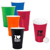 Game Day Tailgate Cup 16-oz. - Personalization Available