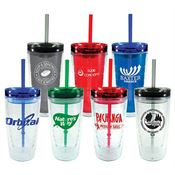 Trans Orbit Tumbler 16-oz. - Personalization Available
