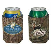 Mossy Oak® BritePix® KOOZIE® Can Kooler - Personalization Available