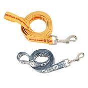 Fine Print Pet Leash - Personalization Available
