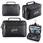 Basecamp Layover Toiletry Bag - Personalization Available