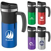 Malmo Travel Mug 16-oz. - Personalization Available