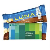 Luna® Nutrition Bar For Women - Personalization Available