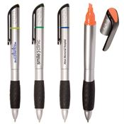 Silvermine Pen/Highlighter - Personalization Available