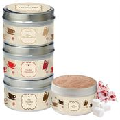 Hot Chocolate Holiday Kit - Personalization Available