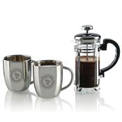 Personal Espresso Set - Personalization Available