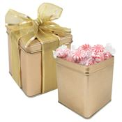 Perfect Present Tin / Starlight Mints - Personalization Available