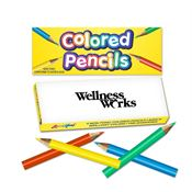 Colored Pencil Set - Personalization Available
