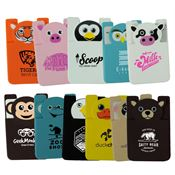 Paws N Claws Silicone Pocket - Personalization Available