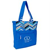Dallas Tote - Personalization Available