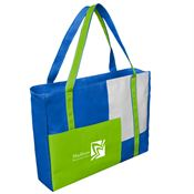 Big Block Tote - Personalization Available