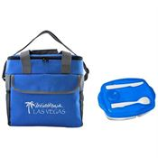 Locking Lid Picnic Set - Personalization Available