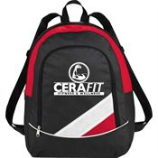 The Thunderbolt Backpack - Personalization Available