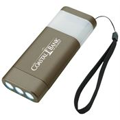 3 LED Camping Light - Personalization Available