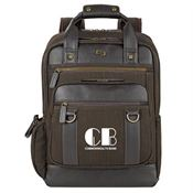 Solo® Bradford Backpack - Personalization Available