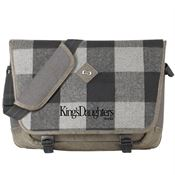 Solo® Urban Nomad Messenger Bag - Personalization Available