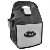 Oval Lunch And Sandwich Tote - Personalization Available