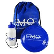 The 3-Piece Picnic Fun Kit - Personalization Available
